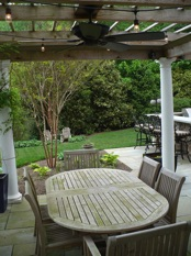 Lutherville Outdoor Kitchen And Heated Patio II