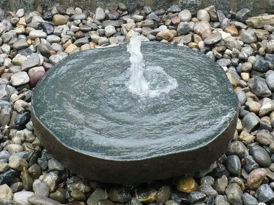 Image of fountain