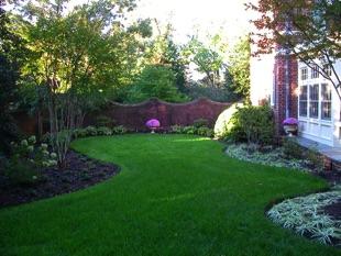 Image of courtyard