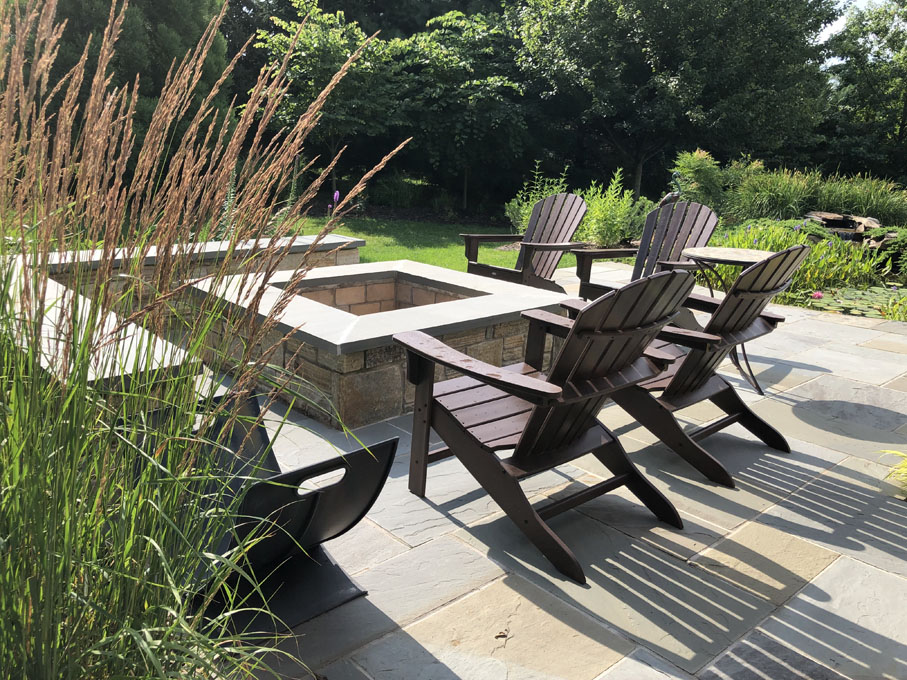 image of jacksonville md patio